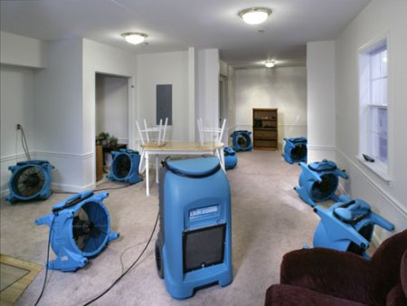 Water Damage Restoration Pine Hills FL