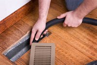 Air Duct Cleaning Windermere FL