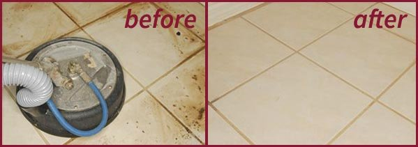 Tile and Grout Cleaning Company Winter Park FL