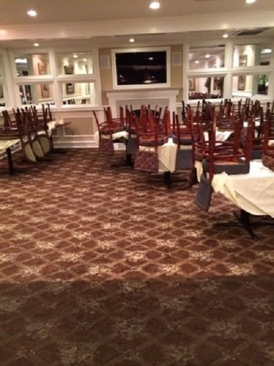 Commercial All Clean Carpet Amp Upholstery Inc