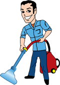 About All Clean Carpet & Upholstery Inc - Carpet Cleaning Orlando FL - Water Damage, Tile Cleaning, Hotel Carpet Cleaning - the-cleaner